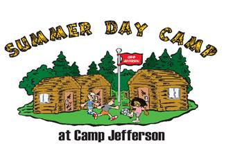Summer Day Camp at Camp Jefferson