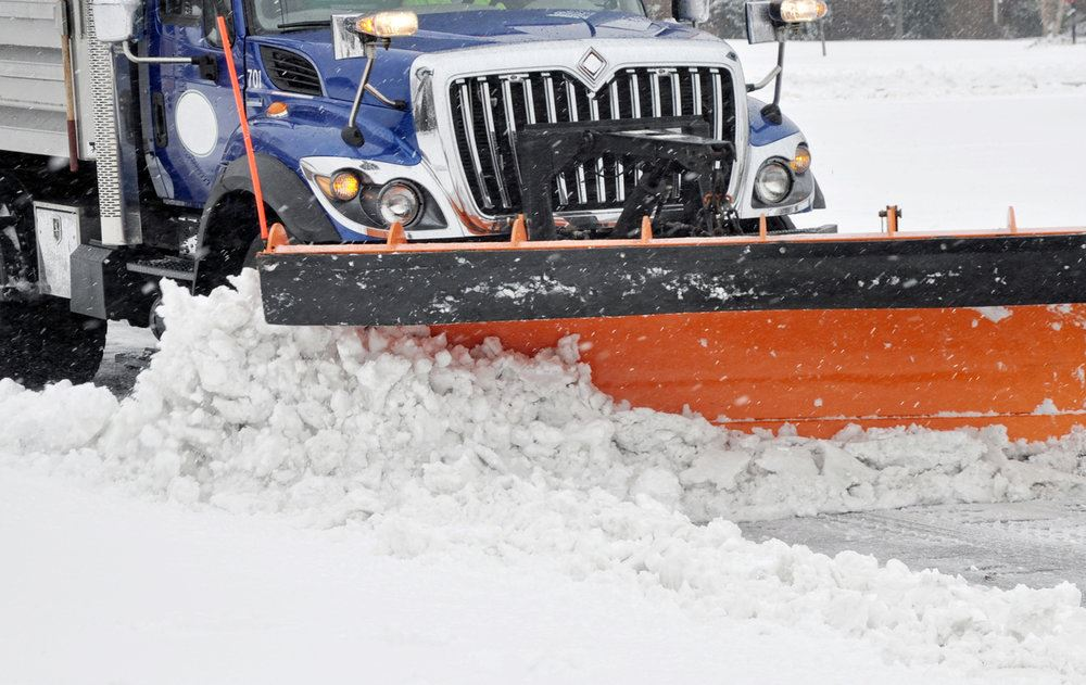 Township Snow Removal