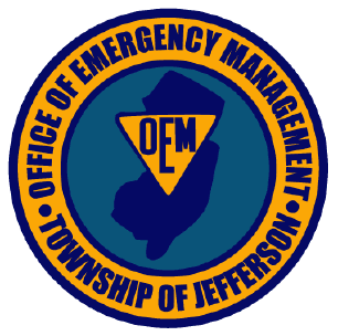 Office of Emergency Management - Township of Jefferson